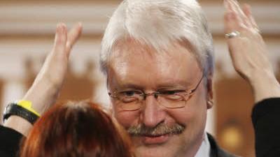 Hessen-Wahl