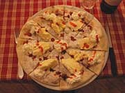 Italienisches Restauratn La Baia Haidhausen