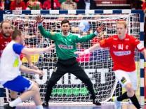 Handball Em 2020 Spielplan Und Termine Im Uberblick