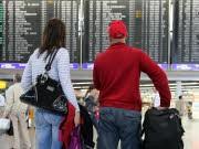 Recht auf Reisen, dpa