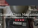Lower Class Magazine BayernWlan