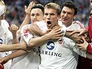 Lukas Podolski 1. FC Köln