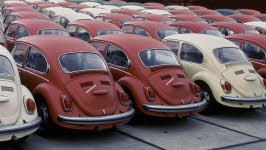 Mythos Auto Der falsche Schlüssel Opel dpa