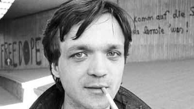 Schriftsteller Wolfgang Welt