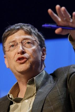 Spekulationen über Bill Gates als nächsten Weltraumtouristen