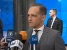 Maas: Waffenruhe in Libyen soll zu Waffenstillstand werden (Vorschaubild)