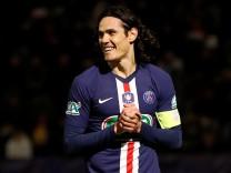 Coupe de France - Round of 64 - ESA Linas-Montlhery v Paris St Germain