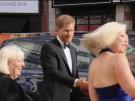 Prinz Harry wieder bei Meghan und Archie in Kanada (Vorschaubild)