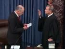 Prozess gegen den Präsidenten der Vereinigten Staaten beginnt (Vorschaubild)