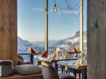 Hotel Frankreich Val d'Isère