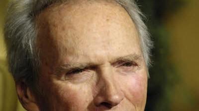 Clint Eastwood im Gespräch