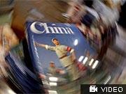 frankfurter buchmesse eröffnet china afp