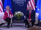 Trump droht EU mit Autozöllen von 25 Prozent (Vorschaubild)