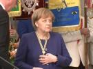 Merkel und der Karneval - Schunkeln im Laufe der Jahre (Vorschaubild)