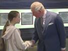 Prinz Charles trifft Greta Thunberg (Vorschaubild)