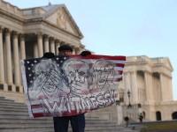Politik USA Amtsenthebung ist fast unmöglich