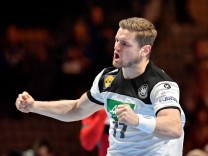 2020 European Handball Championship - Placement Match 5/6 - Germany v Portugal