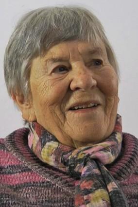 Doris Götz Haar Filmprojekt