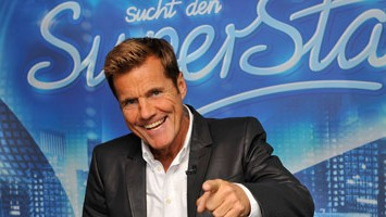 Dieter Bohlen, dpa