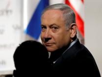 Israel: Benjamin Netanjahu in Jerusalem 2020