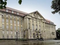 Das Kammergericht am Kleistpark Berlin Berlin Berlin Deutschland *** The Court of Appeal at Kleistpark Berlin Berlin Be