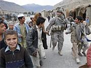 US-Soldat in Afghanistan; Reuters