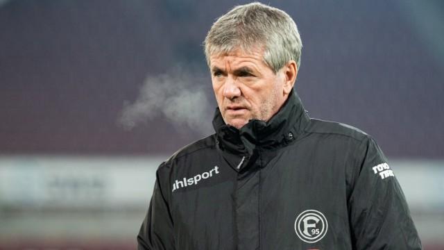 """Bundesliga """"Meine Trainerkarriere ist beendet"""""""