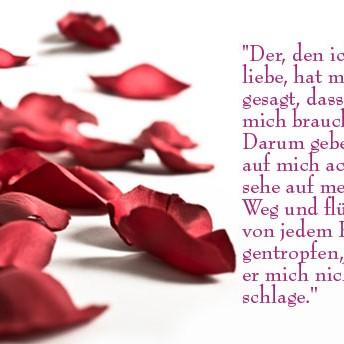 Alles Gute Zum Valentinstag Mein Schatz Gedichte