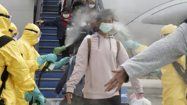 Coronavirus entre racisme et hystérie