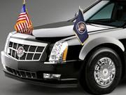 Cadillac Presidental Limousine