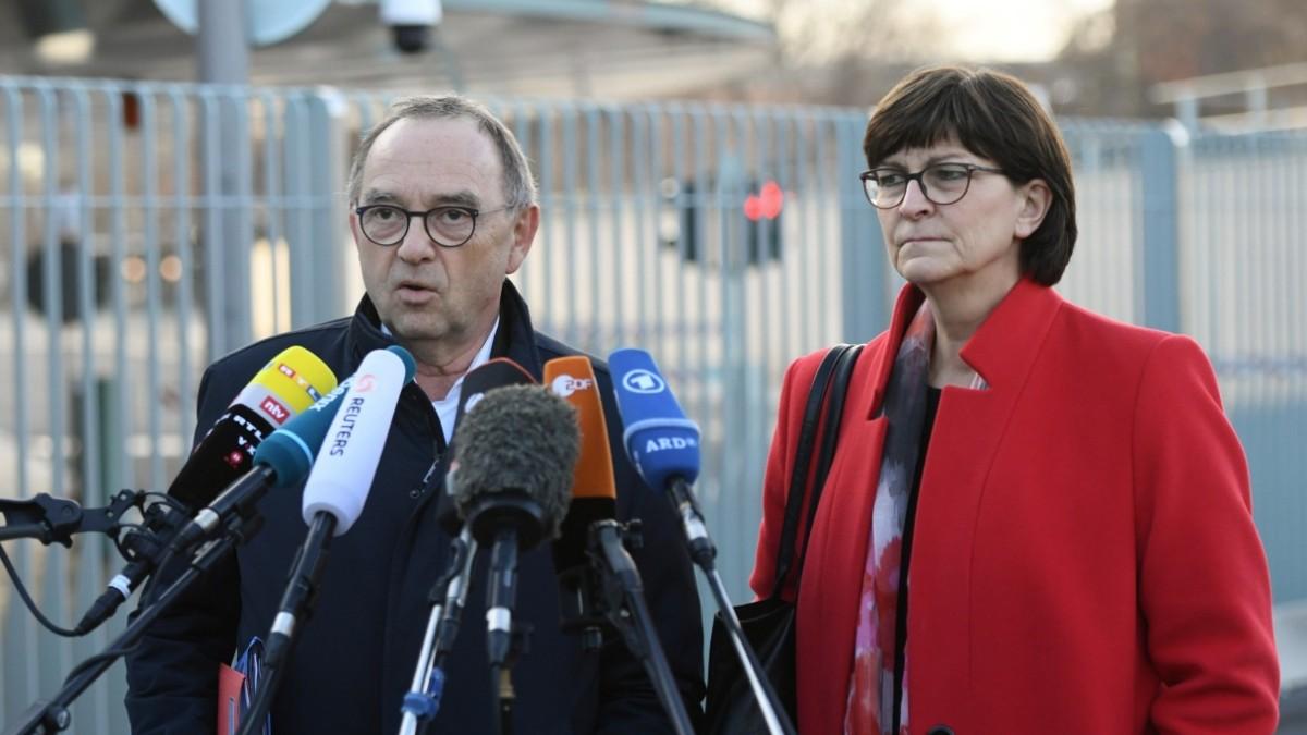 Koalitionsausschuss - Die SPD setzt sich durch