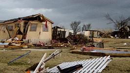 Tote, Verletzte: Tornados wüten in Oklahoma, AP