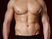 Mann, Körper, iStockphotos