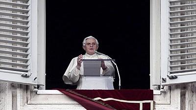 Vatikan und Holocaust-Leugner
