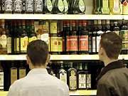 Sozialministerium,Meldepflicht für junge Trinker, ap