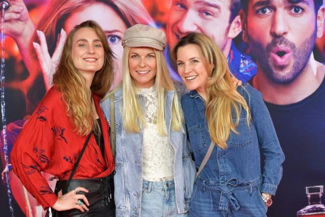 'Nightlife' Premiere In Munich