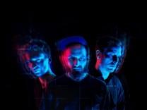 Leo Betzel Trio