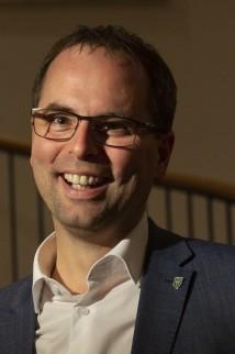 Andreas Magg, Ortsbürgermeister von Olching, 2019