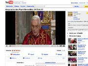 Papst Yahoo