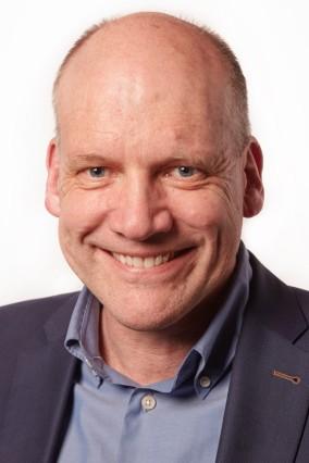 Dirk Schneider, Bürgermeisterkandidat der Freien Bürger Oberhaching