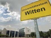 Witten-Herdecke gerettet 13,5 Millionen für Privatuniversität, dpa