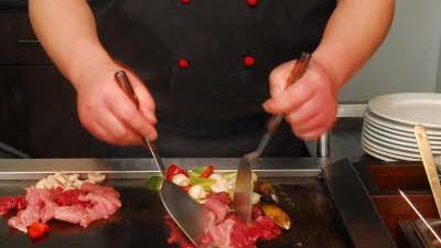 Restaurants Cooking Kahn