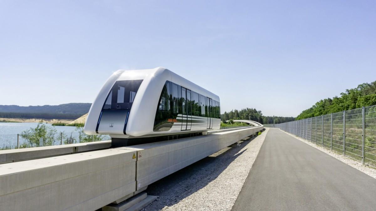 Nahverkehr - Neue Pläne für Magnetschwebebahn zum Münchner Flughafen