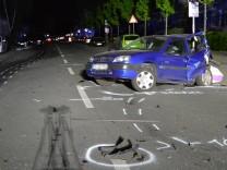 22-Jähriger nach Autorennen wegen Mordes verurteilt