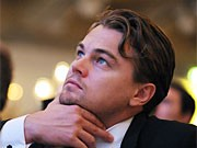 Cinema for Peace, leonardo dicaprio, ap