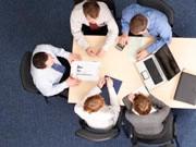 Teamarbeit, iStock