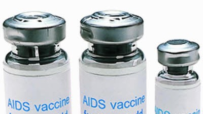 HIV-Impfung