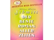 Der beste Roman aller Zeiten