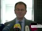 """Bundesanwaltschaft nach Anschlägen von Hanau: """"zutiefst rassistische Gesinnung"""" (Vorschaubild)"""