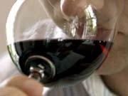 Ist Wein gesund?